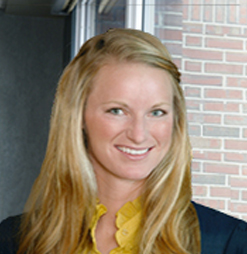 Molly Mellema : Interim Chief Sales and Marketing Officer
