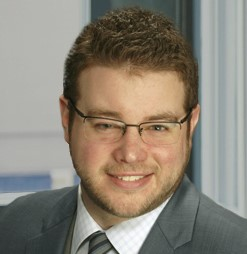Kyle Koch : Sales Manager for Employee Benefits Services