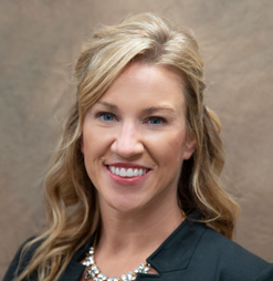 Amy Guilford : Chief Administrator of PC Pool & WC Fund